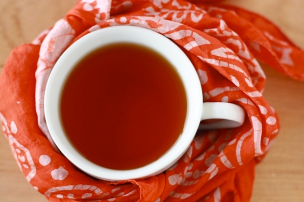 orange clove tea recipe