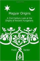 magyar origins