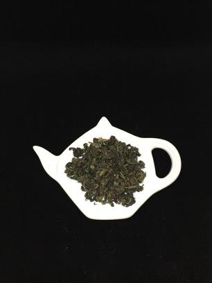 Ti Kuan Yin Oolong